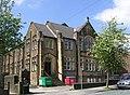 Former Church - St James Road - geograph.org.uk - 801230.jpg