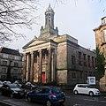 Former Kelvingrove Parish Church, Derby Street, Glasgow.jpg