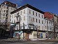Former New Academy Hotel, West Side (5414952262).jpg