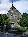 Former Wesleyan Chapel, Staveley - geograph.org.uk - 1022980.jpg
