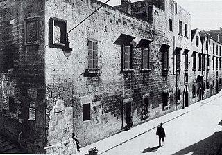 Forni della Signoria Bakehouse in Malta