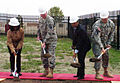 Fort Carson Museum groundbreaking.jpg