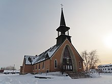 Fort Smith NWT, RC Cathedral.JPG