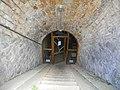 Fort de Sainte-Foy tunnel casemate.JPG