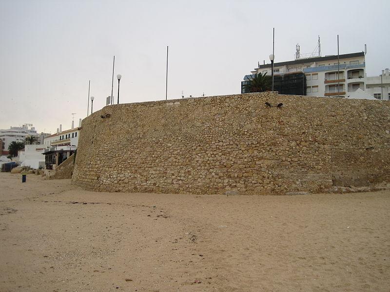 Ficheiro:Fortaleza de Armação de Pera.JPG