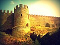 Fortress of Belgorod-Dniester. Prison... Белгород-Днестровская крепость. Тюрьма - panoramio.jpg