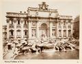 Fotografi från Rom - Hallwylska museet - 104643.tif