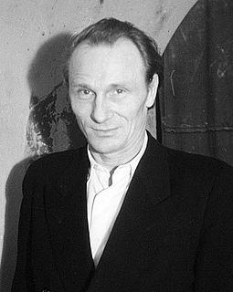 Ernst Busch (actor) German actor