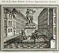 François-Nicolas Martinet - Description historique de Paris- I- Statue pédestre de Louis le Grand.jpg