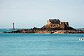France Bretagne Ille-et-Vilaine Dinard Fort Harbour 05.jpg