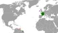 France Trinidad and Tobago Locator.png