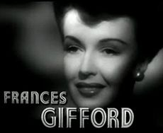Frances Gifford in Cry Havoc trailer.jpg