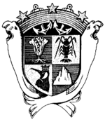 Coat of Arms of TAAF