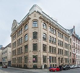 Frankfurt Elbestraße 52.Niddastraße 35.20130323.jpg