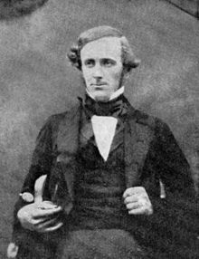 photograph of edward frankland