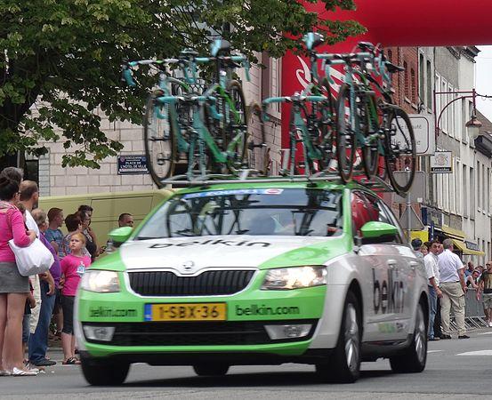 Frasnes-lez-Anvaing - Tour de Wallonie, étape 1, 26 juillet 2014, départ (C53).JPG