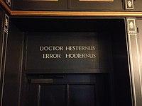 Frauenklinik in der Maistraße - Library - Doctor.jpg