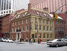 Pearl Street (Manhattan) - Wikipedia