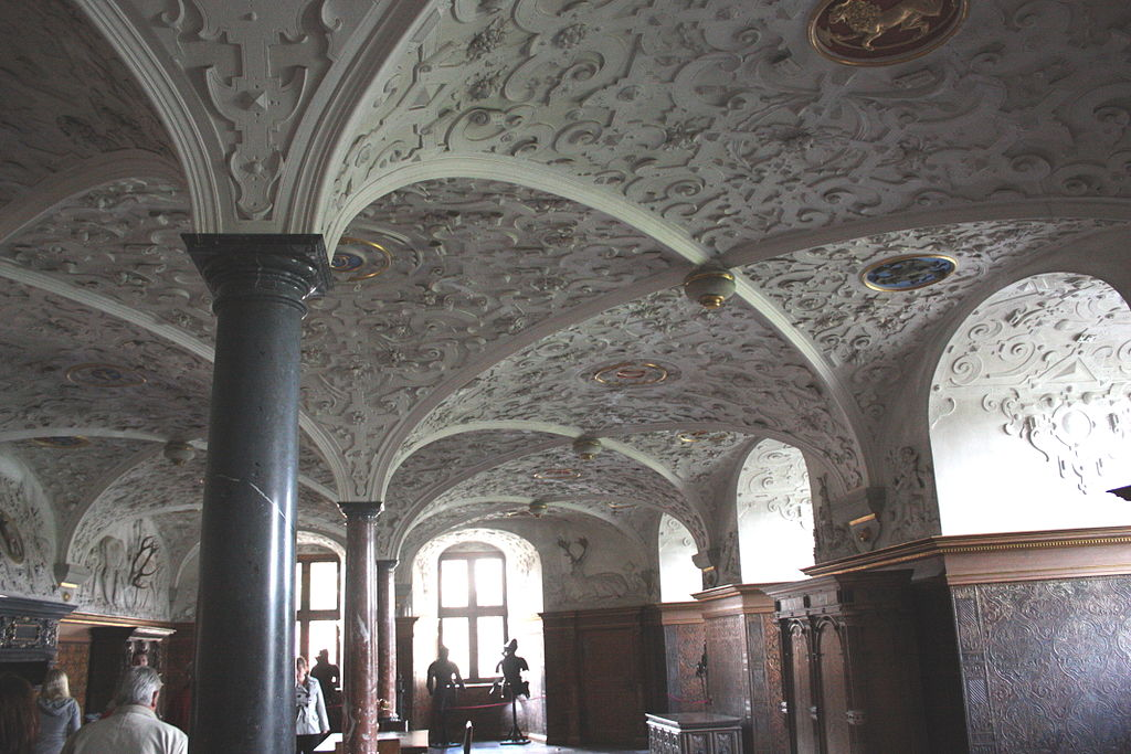 Frederiksborg slot - Interior 20090818 30.jpg