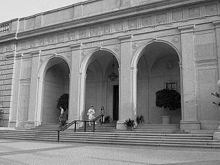 Freer Gallery of Art art museum in Washington, D.C.