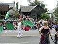 Fremont Solstice Parade 2007 flower 01.jpg
