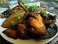 Fried chicken, Lakhimpur.jpg