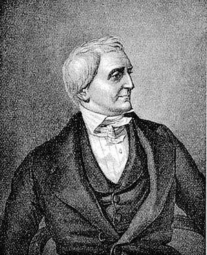 Friedrich Christoph Schlosser - Friedrich Christoph Schlosser.