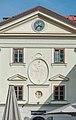 Friesach Hauptplatz 1 Wohn- und Geschäftshaus Stucco Spolie 09102020 8313.jpg