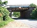 Froghall Road Bridge - geograph.org.uk - 183101.jpg