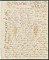 From Caroline Weston to Deborah Weston; 1836? p1.jpg