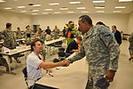 From rounding the bases to visiting a base, Major leaguers tip hats for Texas reservists 130123-A-YQ539-004.jpg