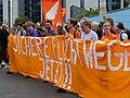 Front of the Seebrücke demonstration Berlin 06-07-2019 19.jpg