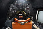 Frontiers of Flight Museum December 2015 131 (Link SR-71 simulator).jpg
