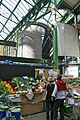 Fruit and veg stall at the Borough Market 1.jpg
