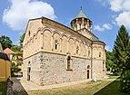 Fruska gora - Novo Hopovo monastery.jpg