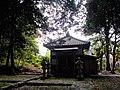 Fukuju-ji Ryuka Kannon-do.jpg