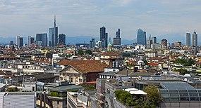 4e36b3070 Milão – Wikipédia, a enciclopédia livre