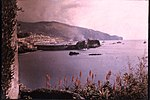 Funchal Bay, Madeira, by Sarah Angelina Acland, c.1910 (4).jpg