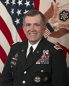 Peter W  Chiarelli - Wikipedia