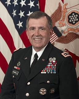 Peter W. Chiarelli United States general