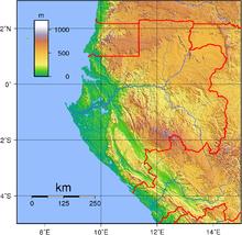 Outline of Gabon Wikipedia