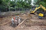 Gabriela Mistral Construction Site Update - June 8, 2015 150608-F-LP903-381.jpg