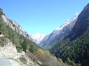 Gangotri - Gangotri