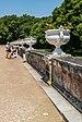 Garden of Diane de Poitiers in the Castle of Chenonceau 14.jpg