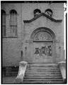 Garfield Public School, 1905 Elmore Street, Cincinnati, Hamilton County, OH HABS OHIO,31-CINT,81-10.tif