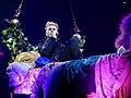 Gary Barlow performing in Glasgow, 2017 (3).jpg