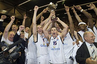 2009–10 Dutch Basketball League
