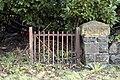 Gate - geograph.org.uk - 353466.jpg