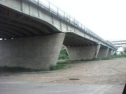 Gateway to the Americas International Bridge - Wikipedia