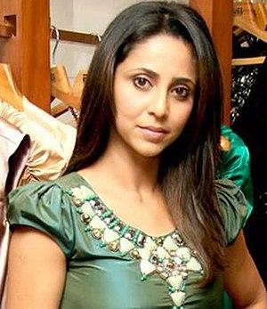 Gautami Kapoor - Gautami Kapoor in 2010